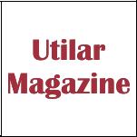 <b>UTILAR MAGAZINE</b><br />(18)3325-1436<br />