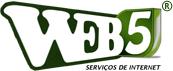 <b>ESPECIALIZADA EM SOLUçõES WEB-BASED</b><br />(18)3323-4150<br />www.web5.com.br
